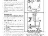 Nordyne Wiring Diagram Air Handler Wiring Diagram Variable Speed Air Handler nordyne