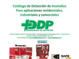 Notifier Nfs2 3030 Wiring Diagram Catalogo De Deteccion De Incendios De Prodeseg Sa by Angel Parrales