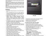 Notifier Nfs2 3030 Wiring Diagram Nfs 320 Control Fire Systems Ltd Manualzz Com