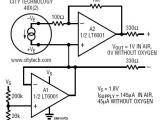 O2 Sensor Wiring Diagram Oxygen Sensor Schematic Wiring Diagram Files