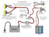 Off Road Light Wiring Diagram ford Ranger Fog Light Switch Wiring Wiring Diagrams Show