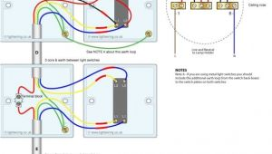 Old 3 Way Switch Wiring Diagram Three Way Light Switching Old Cable Colours Light Wiring U K