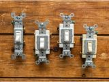 Old 3 Way Switch Wiring Diagram Types Of Electrical Switches In the Home