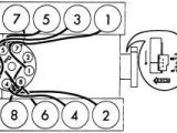 Olds 455 Spark Plug Wire Diagram Chevrolet Chevette Distributor Firing order Questions Answers
