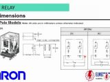 Omron 8 Pin Relay Wiring Diagram Ly2 Relay Ly2 Relay with Approval Wenzhou tongou Electrical Co Ltd