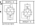 Omron 8 Pin Relay Wiring Diagram Omron Wiring Diagram Omron V Relay Wiring Diagram Wiring Diagram