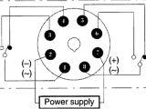 Omron H3cr A8 Wiring Diagram H3cr A8 301 24 48ac 12 48dc Omron A asove Rele Tme Czech Republic