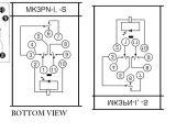 Omron My2n 24vdc Relay Wiring Diagram Omron Wiring Diagram Omron V Relay Wiring Diagram Wiring Diagram