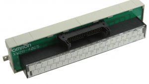 Omron Xw2b 40g5 Wiring Diagram Xw2b 40g5 Terminal Block Cj2 Omron Automation Experts
