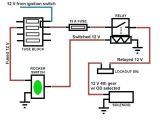 On Off On toggle Switch Wiring Diagram Pump Relay Switch Aclfest Co