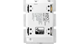 On Off Switch Wiring Diagram Zooz Z Wave Plus On Off toggle Switch Zen23 Ver 3 0 the Smartest
