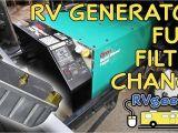 Onan Quiet Diesel 7500 Wiring Diagram Onan Rv Generator Fuel Filter Replacement