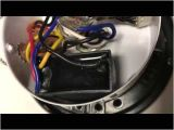 Orbit Fan Wiring Diagram Ceiling Fan Repair How to Replace A Motor Capacitor Youtube