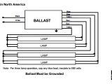 Osram Quicktronic Ballast Wiring Diagram T5 Ballast Wiring Diagram Wiring Diagram Inside