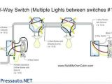 Outlet Wiring Diagram Electrical Wiring Diagram Multiple Lights Nice Switched Electrical