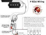 P Bass Wiring Diagram 7 Best P Bass Images In 2016 Bass Flat Bass Guitars