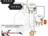 P Bass Wiring Diagram Guitar Humbucker Coax Wiring Diagrams Wiring Diagram
