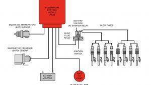 Pajero Glow Plug Wiring Diagram Manual Glow Plug Control Module Expert Information Champion