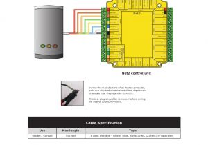 Paxton Switch 2 Wiring Diagram Paxton Access 373 110 Us Instruction Manual