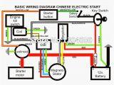 Peace 110cc atv Wiring Diagram atv 110 Wiring Diagram Wiring Diagram Centre