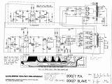 Peavey T 60 Wiring Diagram Schematics