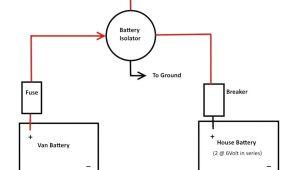 Perko Battery Switch Wiring Diagram Battery isolator Wiring Diagram 2005 Chevy Wiring Diagram Center