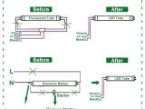 Philips T8 Led Tube Wiring Diagram Phillips T8 Ballast Wiring Diagram Keju Repeat19 Klictravel Nl