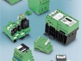 Phoenix Contact Relay Wiring Diagram Catalog Interface 2011 167366