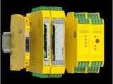 Phoenix Contact Relay Wiring Diagram Safety Relay Modules Phoenix Contact