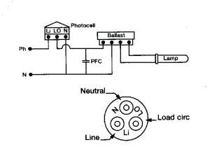 Photocell Switch Wiring Diagram Wiring A Photocell Switch Diagram Photocell Switch Wiring Diagram