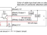 Photoelectric Switch Wiring Diagram Micro Wiring Diagram Wiring Diagrams Konsult