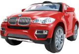 Pink Audi toddler Car Bmw X6 6 Volt Electric Battery Powered Ride On toy by Huffy