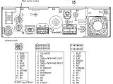 Pioneer 16 Pin Wiring Diagram Pioneer Deh 16 Wiring Harness Wiring Diagram Database