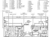 Pioneer Avh 200bt Wiring Diagram Pioneer Wiring Diagram Avh Wiring Diagram Database Blog