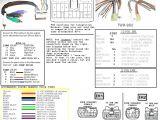 Pioneer Avh P4000dvd Wiring Diagram Pioneer Avh Wiring Harness Diagram Wiring Diagram Details