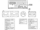 Pioneer Deh P680mp Wiring Diagram Pioneer Premier Wiring Harness Auto Electrical Wiring Diagram