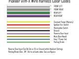 Pioneer Mvh 210ex Wiring Diagram Pioneer Wiring Harness Diagram Wiring Diagram Var
