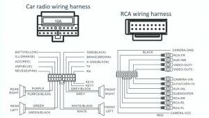 Pioneer Wiring Harness Diagram Pioneer Car Stereo Wiring Harness for Chevy Wiring Diagrams