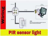 Pir Sensor Light Wiring Diagram Motion Light Switch Wiring Diagram Sensor Indoor 3 Way A House for