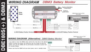 Piranha Dual Battery System Wiring Diagram Piranha Alarm Wiring Diagram Bertemu Co