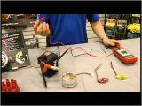 Piranha Electronic Ignition Wiring Diagram Mallory Unilite Electronic Ignition Module Testing Youtube