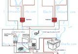 Plane Power Wiring Diagram Ups Inverter Wiring Instillation for 2 Rooms with Wiring Diagram