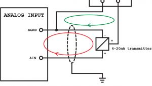 Plc Power Supply Wiring Diagram All About Plc Analog Input and Output Programming