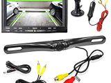 Plcm7500 Wiring Diagram Amazon Com Pyle Plcm35r Vehicle Rearview Backup Camera Monitor