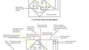 Plug In Relay Wiring Diagram Glow Plug Relay Wiring Diagram Wiring Diagram Review