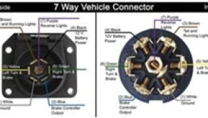 Pollak 12-705 Wiring Diagram Pollak 12 705 Trailer Plug Wiring Diagram 11 11 Manualuniverse Co