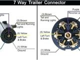 Pollak 7 Pin Trailer Wiring Diagram Six Rv Plug Wiring Diagram Way Wiring Diagrams Heavy Haulers