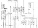 Porsche 928 Wiring Diagram Wiring Diagram Type 924 S Model 87 Sheet Porsche 944 Electrics