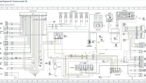 Porsche 944 Wiring Diagram Porsche 944 Fuse Box Wiring Diagram