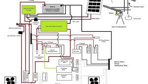 Portable solar Generator Wiring Diagram the Krell Lab